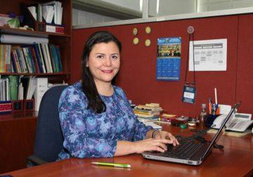 6. Patricia Velasquez