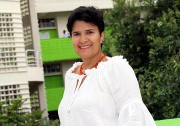 8. Dora Lilia