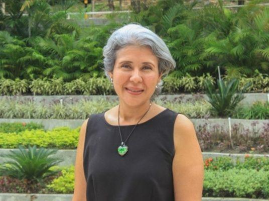 Claudia Diaz Mendoza