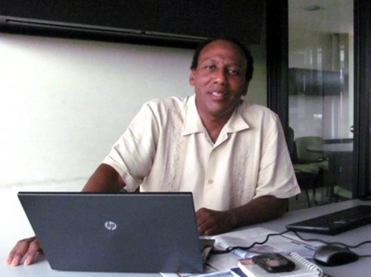 Edgardo William Arrieta Ortiz