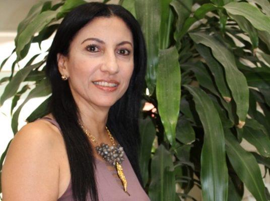 Elsy Mercedes Domínguez de la Ossa