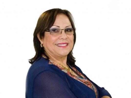 Gilma Mestre