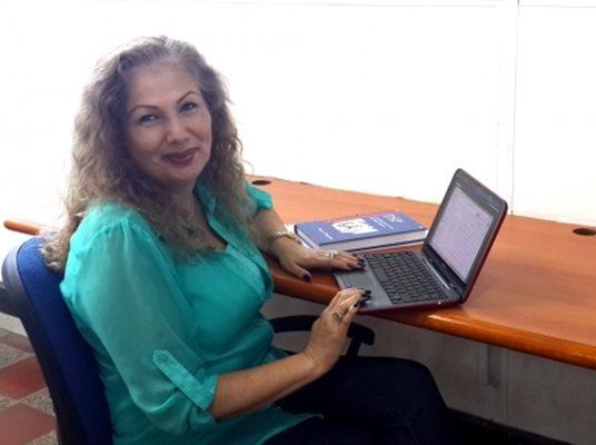 Gloria Isabel Bautista Lasprilla