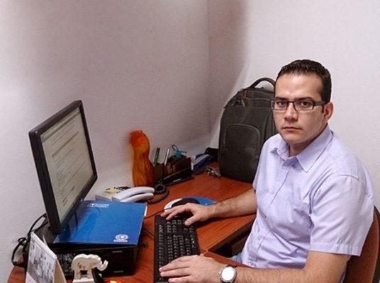 Holman Ospina Mateus