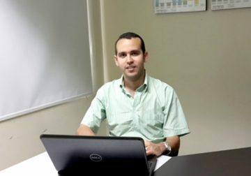 Oscar Enrique Coronado Hernández